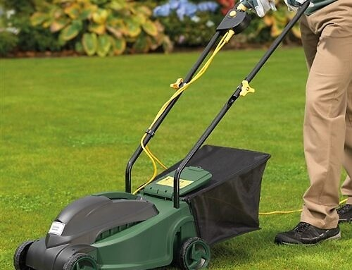Lawnmower Buyers Guide – Choosing the Best Lawnmower