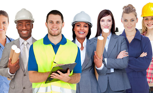 G E Tools supplies corporate workwear in to a wide range of industries.